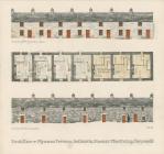 Uwchllaw'r Ffynnon – plan and elevations, 1978....