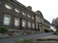 Aberystwyth School of Art, Buarth Mawr