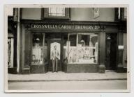 Crosswells, Market Street, Llanelli