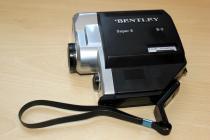 Bentley Super 8 video camera 1960