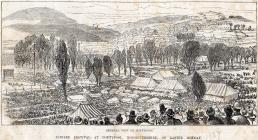 Jubilee Celebrations at Pontypool, 1887