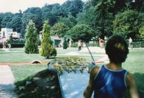Crazy Golf, Pontypool Park