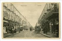 Stepney Street, Llanelly (2)