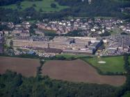 Ysbyty Gwynedd Hospital, Bangor