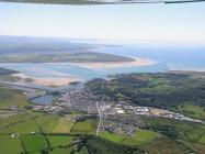 Porthmadog & Glaslyn Estuary