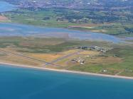 Caernarfon Airfield, Dinas Dinlle3