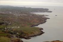 Coastline Point Lynas to Wylfa Head (Amlwch)