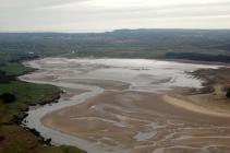 Malltraeth Sands & River Cefni