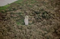 Monastic ruins, Puffin Island