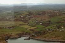Porth Eilian looking over Anglesey towards Lleyn P