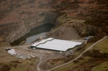 Trwyn Dinmor Quarry2