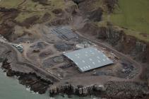 Trwyn Dinmor Quarry