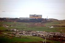 Wylfa nuclear power station3