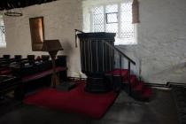 St Mary's interior Caerhun3