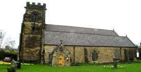 St. Mary's Church, Ruabon