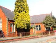 Ruabon Grammar School