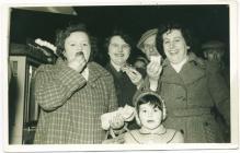 Aberaeron Fair, 1956