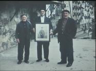 3 Spanish fishermen who found Hugh Jones's...