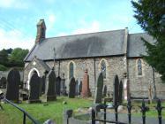 St Mary's Church, Pencader