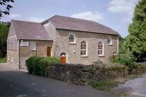 Old Pencader Independent Chapel