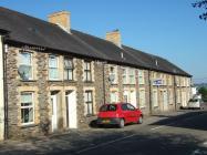 Davies Street, Pencader