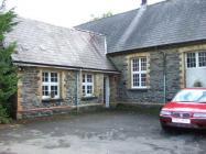 Old Pencader primary school