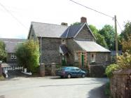 The old school house, Pencader