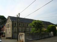 Arddol woollen mill, Pencader