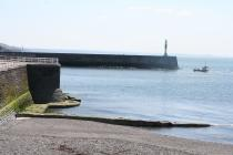 Great Storm 1859: Aberystwyth Harbour Inquiry