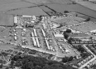 Royal Welsh Agricultural Show, Abergele in 1950