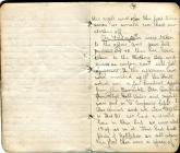 Edgar Wynn Williams Diary, 24-28 Dec 1915