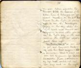 Edgar Wynn Williams Diary, 30 Dec 1915 - 1 Jan...