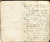 Edgar Wynn Williams Diary, 24-28 Dec 1915