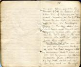 Edgar Wynn Williams Diary, 30 Dec 1915 - 1 Jan...