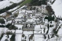 Denbigh North Wales Counties Mental Hospital, 2006