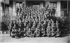 Welsh Students' Company RAMC Section B