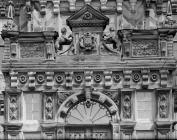 Broughton Hall, 1956