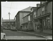 Post Office and Shop , Blaenau Ffestiniog