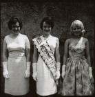 Miss Meirionnydd c1960, Blaenau Ffestiniog