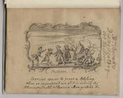 A set of prescriptions for the poor, 1761,...