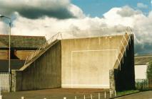 Nelson Handball Court, 2000