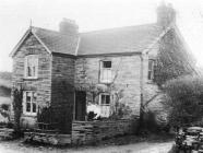Aberdyfan, Pont-rhyd-y-ceirt, the Mathias...