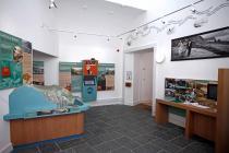 Capel Seilo and Heritage Centre interior 2010