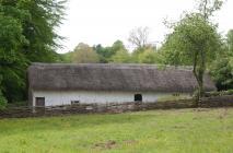 Hendre'r-ywydd Uchaf Farmhouse