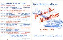 The Stars are Always Shining - Llandudno 1954 p1