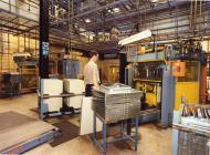 Hotpoint Factory photographs