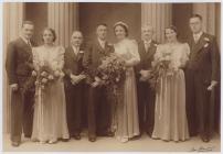 Brynaman Weddings