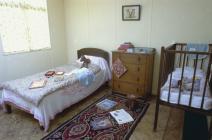 Recreating a children's bedroom in a...