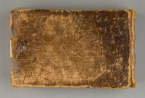 Scrapbook of Henry Thomas Payne, containing...