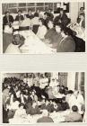 Photograph, Christmas dinner, Cooke's...
